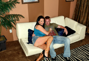Angelica Sin & Jack Venice in Seduced By A Cougar