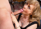 Nina Hartley - Blowjob