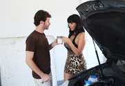 Veronica Rayne & James Deen in Seduced By A Cougar